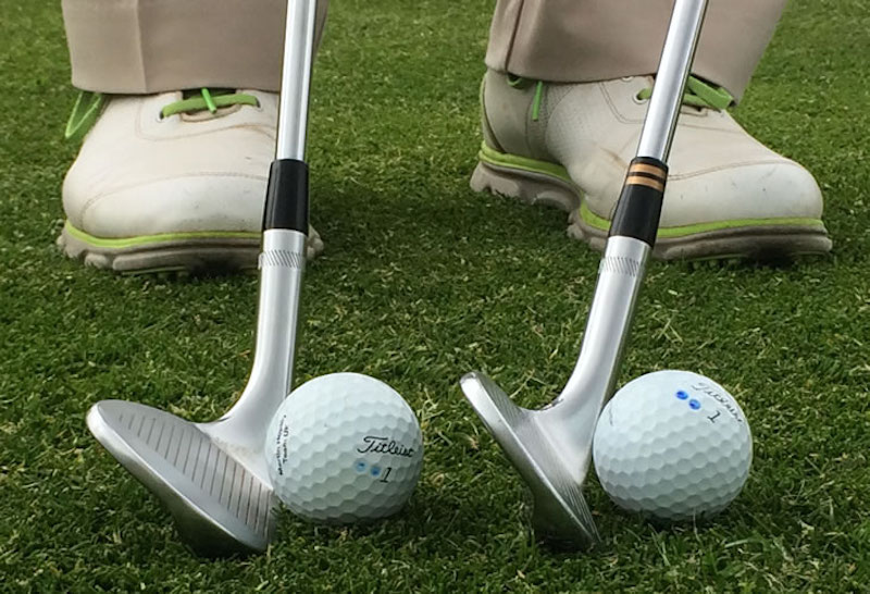 Do You Know What Bounce You Should Play In Your Wedges
