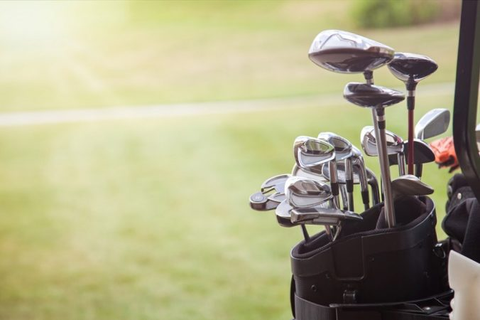 Planning on Buying New Golf Clubs?