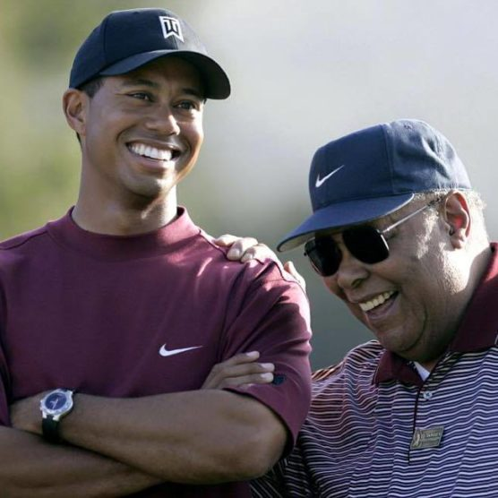 Tiger Woods Plans For A Comeback
