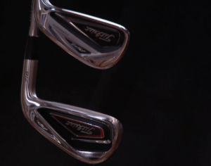 Adams Breaks Down Titleist Irons