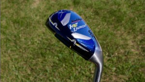 Tour Edge Releases Hot Launch 2 Iron-Woods
