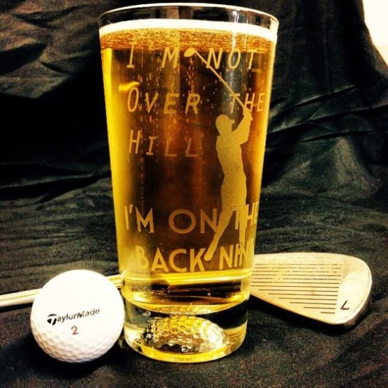 5 Most Popular Drink Options While On The Course