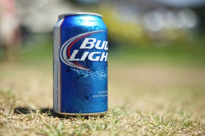5 Most Popular Drink Options While On The Course - Dennis