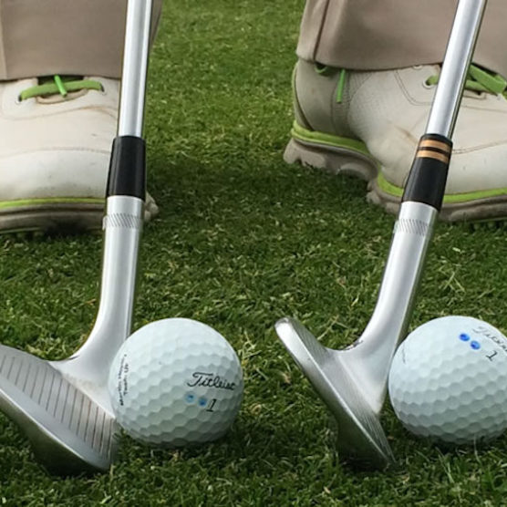 Do You Know What Bounce You Should Play In Your Wedges?