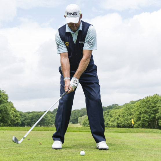 Pace Is Key When It Comes To Your Golf Swing