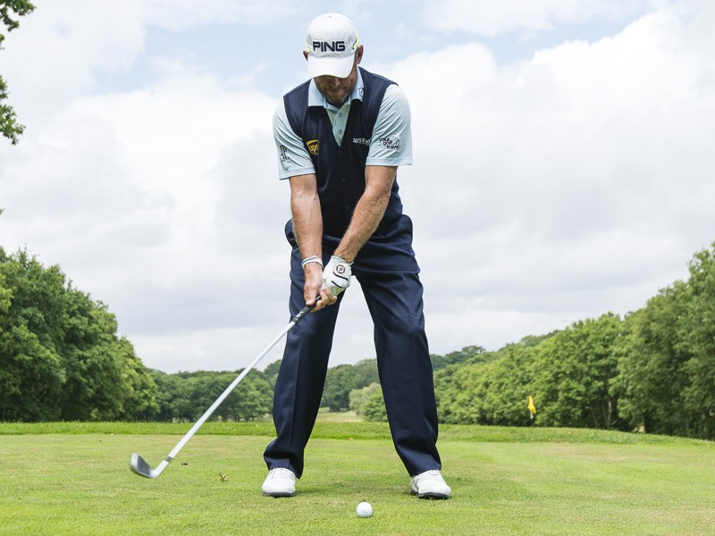 3a80269a6 Pace Is Key When It Comes To Your Golf Swing - Dennis Golf Courses ...