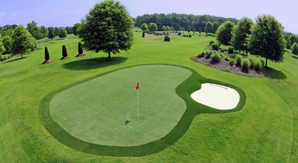Green Golf