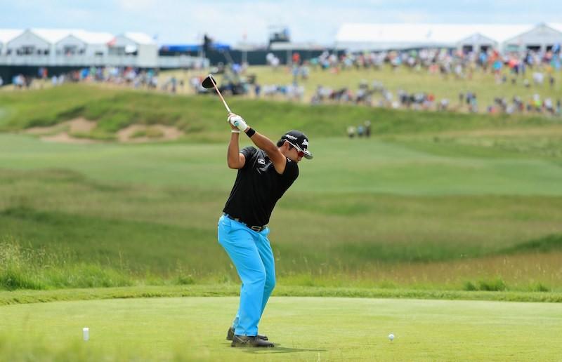 """Hideki Matsuyama Is Golf's """"Invisible Man"""""""