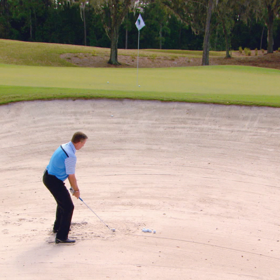Improve Your Bunker Play