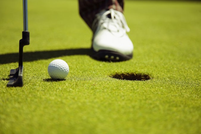 Golf Tips to Improve Your Game
