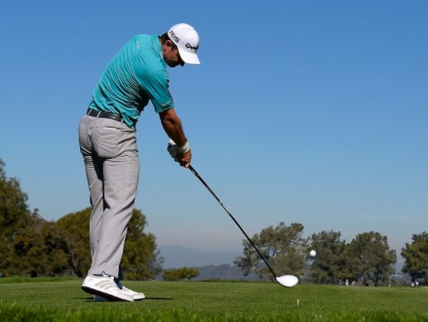 4 Tips to Hitting a Longer Drive