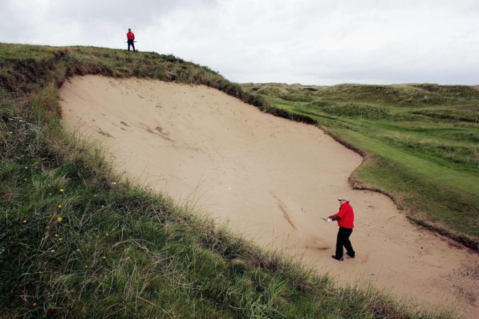 5 Key Ways to Escape a Bothersome Bunker