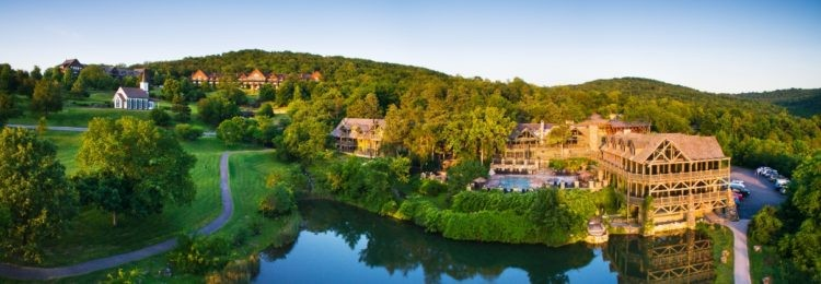 Big Cedar Lodge | Wilderness Resort