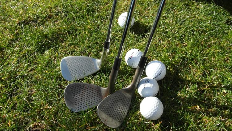 New Year, New You: How to Begin Your Golf Journey