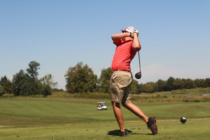 Benefits of Working with a Swing Coach