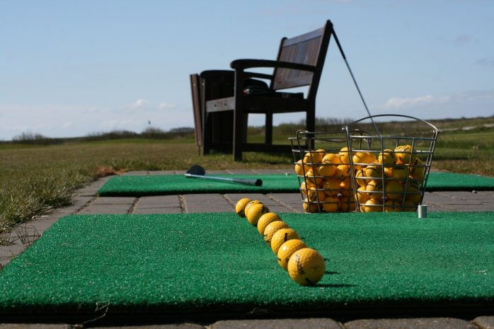 How to Improve Your Golf Game Without Lessons