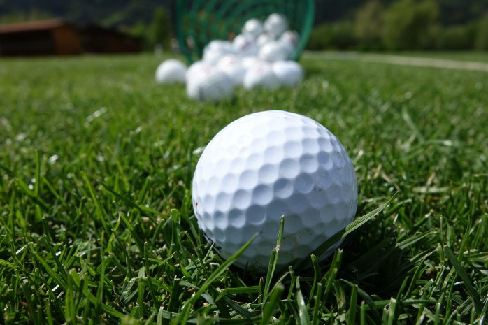 Driving Range Tips for Beginners