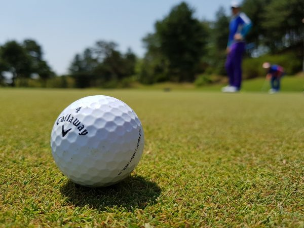 Benefits of Using Recycled Golf Balls