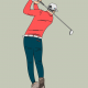 Benefits of Practicing Golf Indoors, and Where You Can!